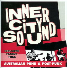 cd sleeve ~ inner city